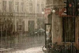 Tải bộ sưu tập hình nền mưa rơi cực đẹp, chất lượng cao dành cho điện thoại