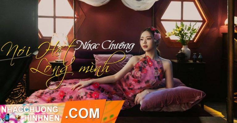 nhac chuong noi het long minh liz kim cuong