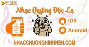 tai nhac chuong doc la mien phi