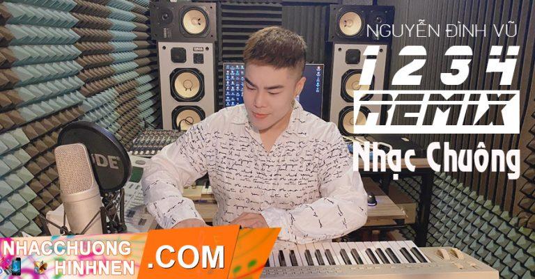 nhac chuong 1234 remix nguyen dinh vu