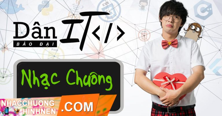 nhac chuong dan it bao dai