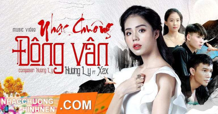 nhac chuong dong van huong ly cover