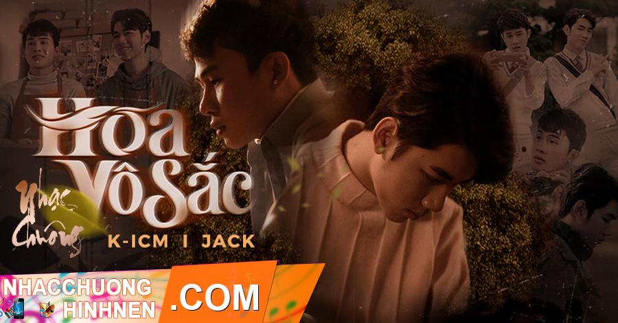nhac chuong hoa vo sac jack k icm