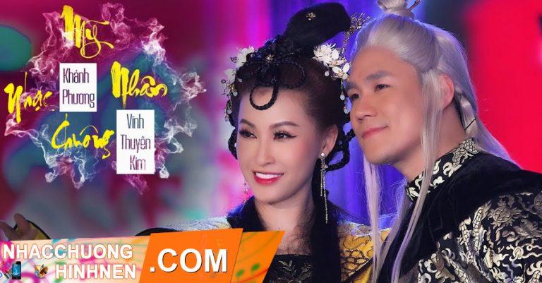 nhac chuong my nhan khanh phuong vinh thuyen kim
