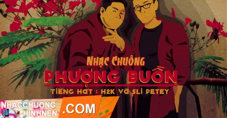 nhac chuong phuong buon h2k