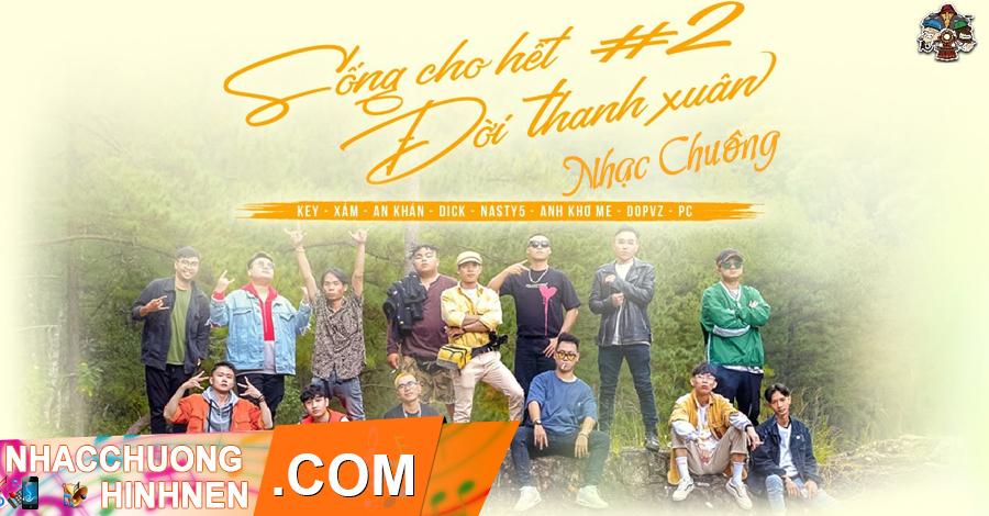 nhac chuong song cho het doi thanh xuan 2