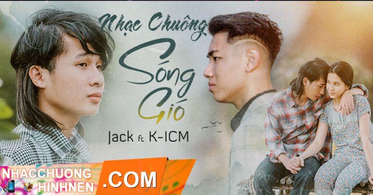 nhac chuong song gio jack kicm