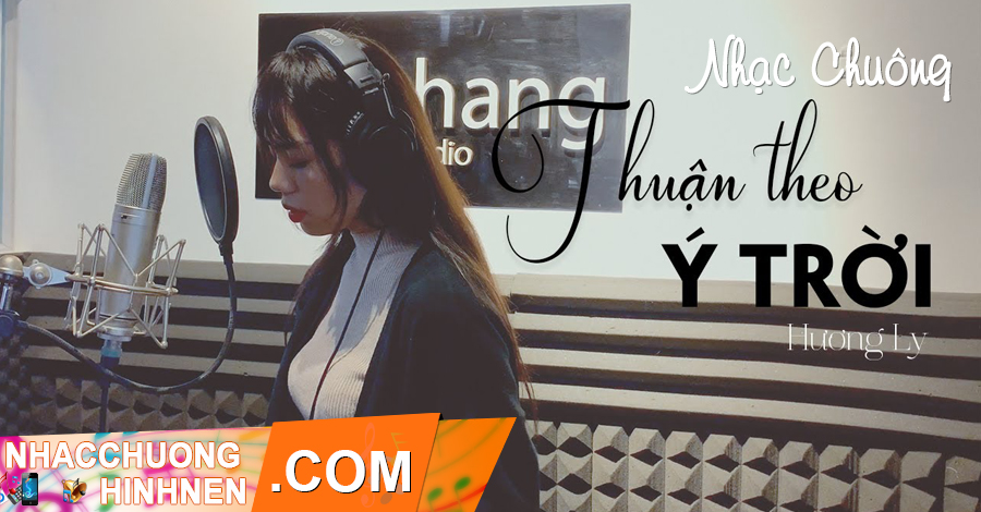 nhac chuong thuan theo y troi huong ly cover