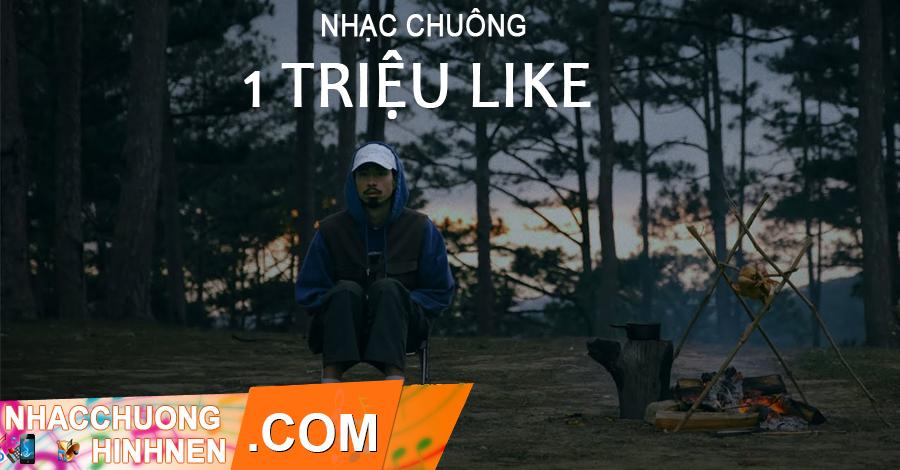 nhac chuong 1 trieu like den vau thanh dong