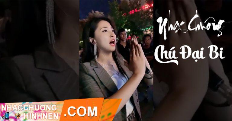 nhac chuong co gai hat chu dai bi remix