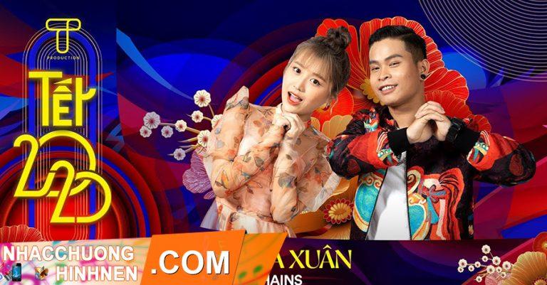 nhac chuong cong chua xuan han sara seachains