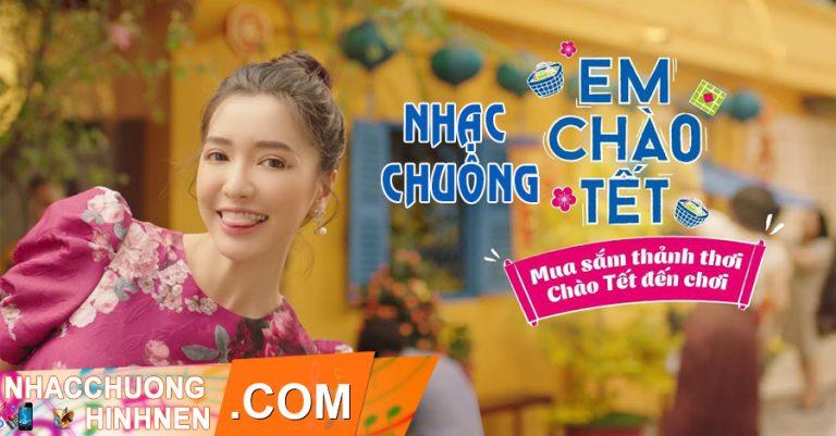 nhac chuong em chao tet bich phuong