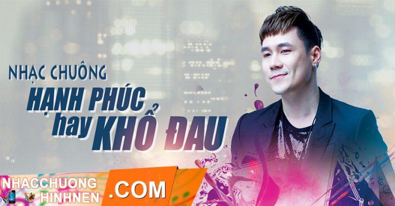 nhac chuong hanh phuc hay kho dau khanh phuong
