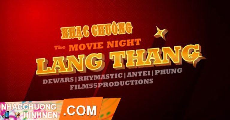 nhac chuong lang thang rhymastic