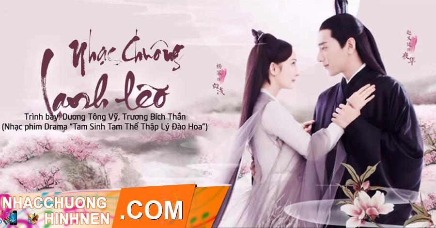 nhac chuong lanh leo tam sinh tam the thap ly dao hoa