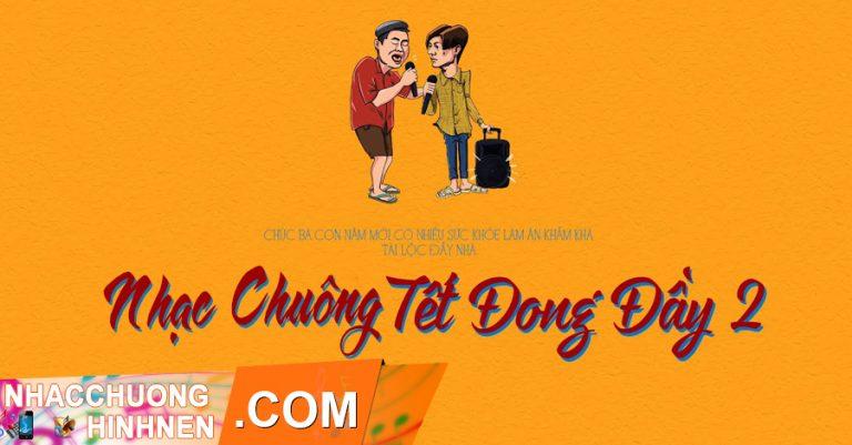 nhac chuong tet dong day 2 nguyen khoa ft lang ld