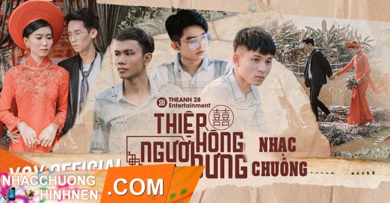 nhac chuong thiep hong nguoi dung x2x band