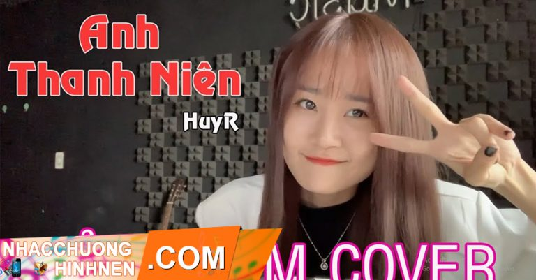 nhac chuong anh thanh nien thao pham cover