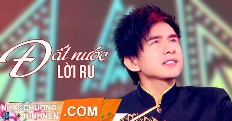 nhac chuong dat nuoc loi ru dan truong