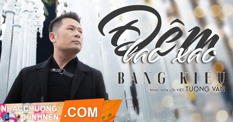 nhac chuong dem lao xao bang kieu