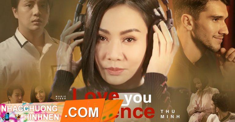 nhac chuong love you in silence thu minh