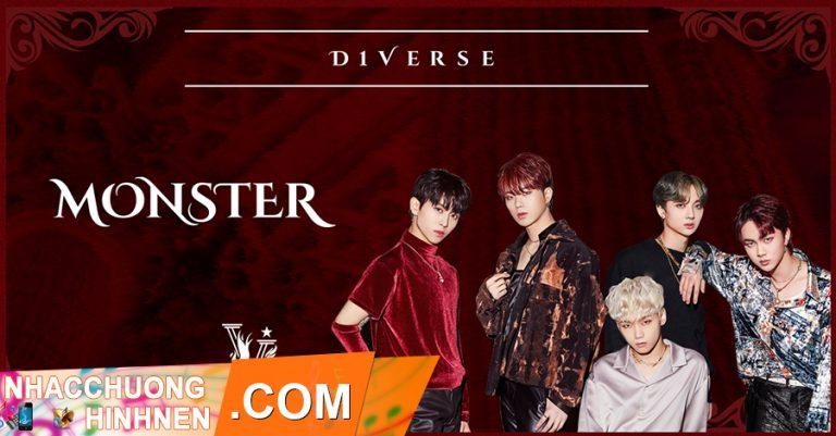 nhac chuong monster d1verse