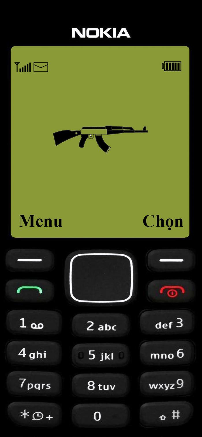 hinh nen dien thoai nokia 1280 cho iphone 11 pro