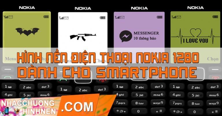 hinh nen dien thoai nokia 1280 danh cho iphone va android