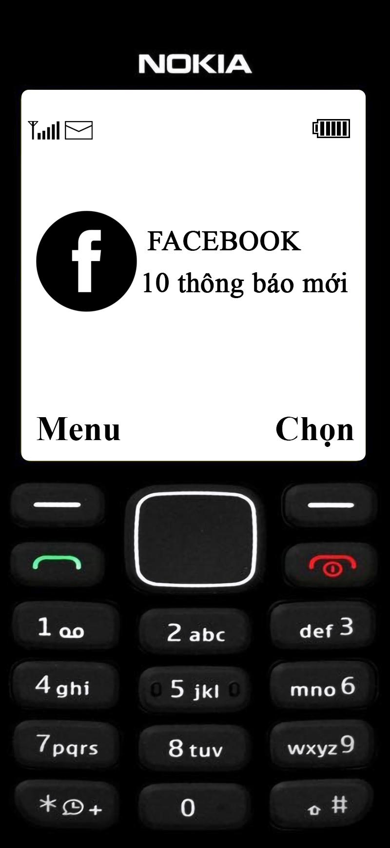 hinh nen dien thoai nokia 1280 logo facebook 1