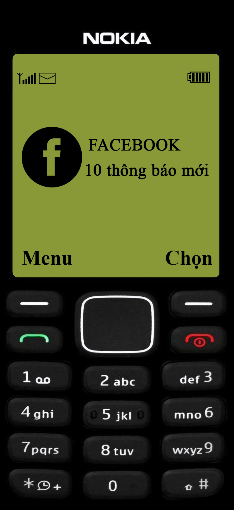 hinh nen dien thoai nokia 1280 logo facebook 3