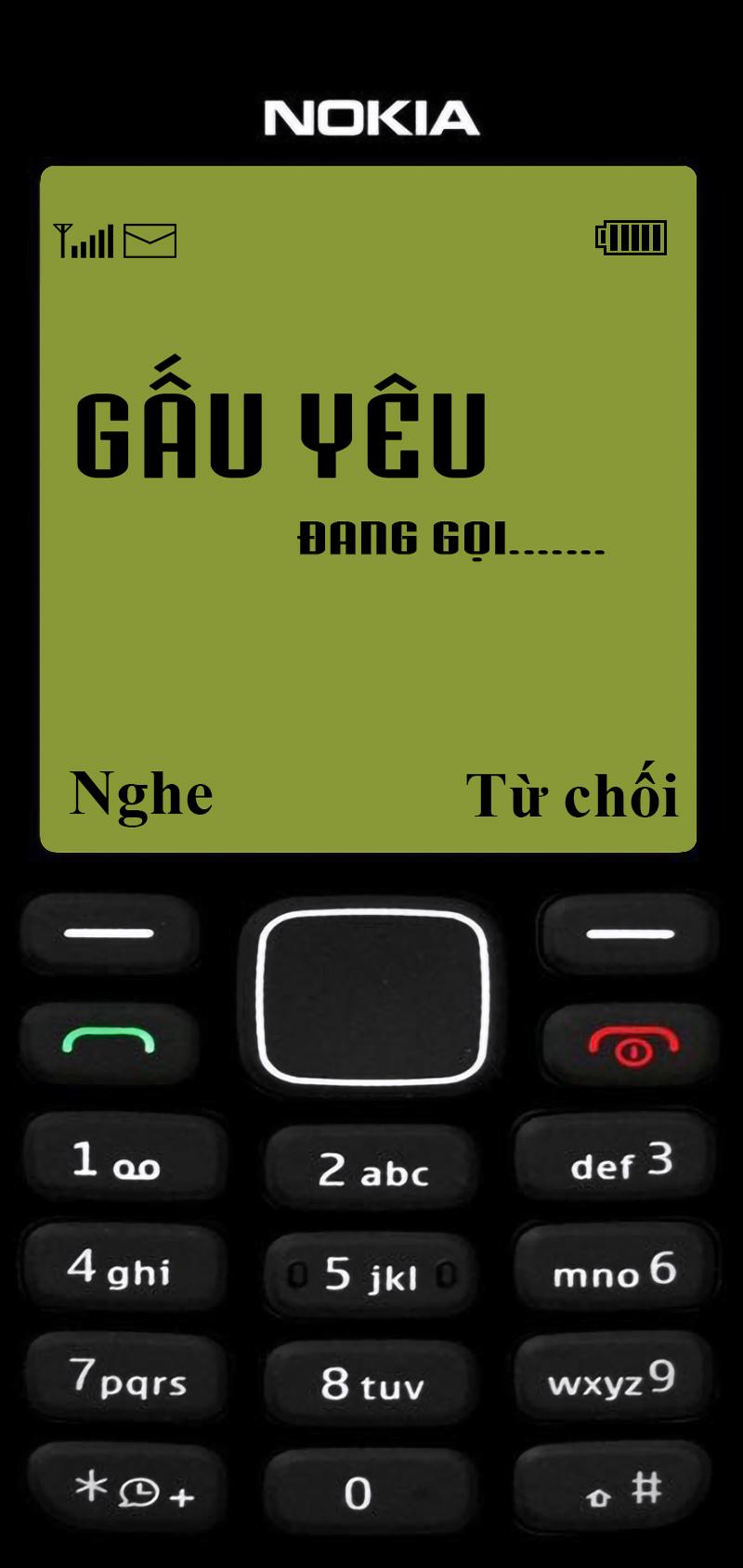 hinh nen nokia 1280 cho dien thoai iphone 11 xiaomi oppo huawei 1