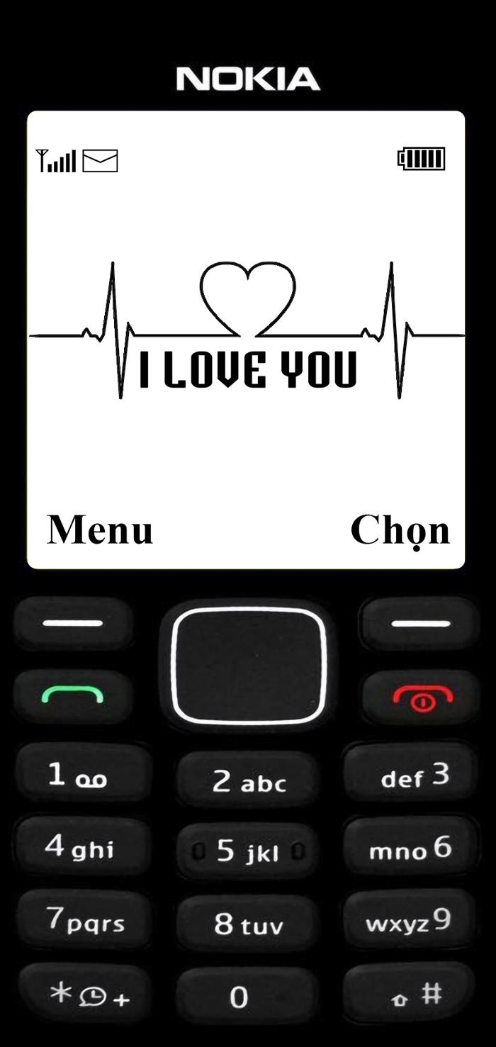 hinh nen nokia 1280 danh cho iphone 11 pro max xaomi 1