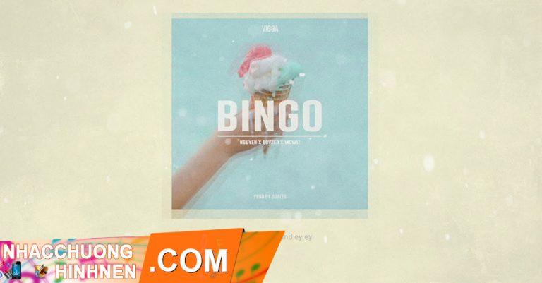nhac chuong bingo nguyen boyzed cmwiz