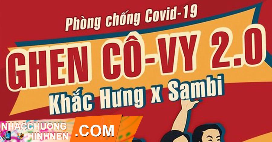 nhac chuong ghen co vy 2.0 khac hung sambi