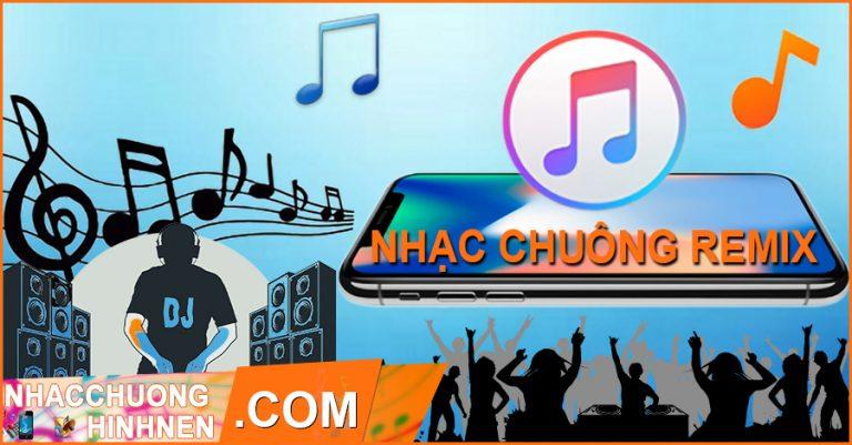 nhac chuong remix mac dinh