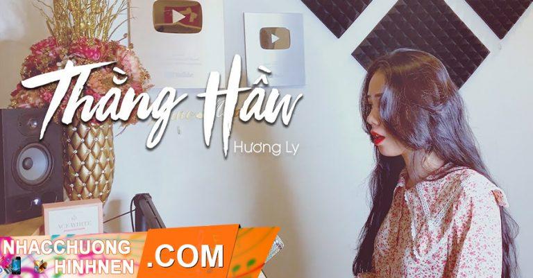 nhac chuong thang hau huong ly cover