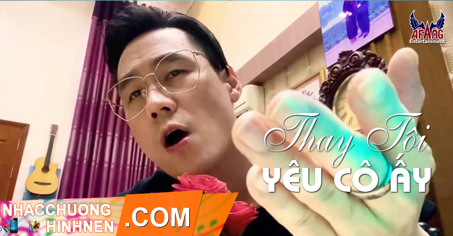 nhac chuong thay toi yeu co ay khanh phuong