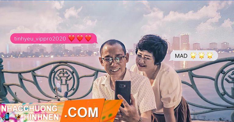nhac chuong tinh yeu vippro 2020 deus tien dat apollo