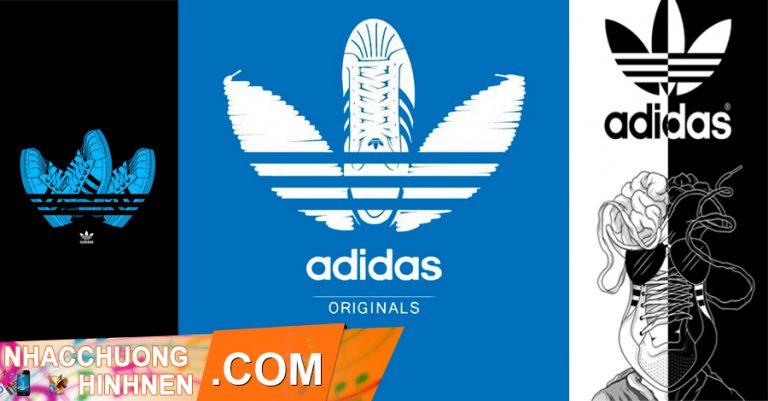 bst hình nền điện thoại adidas bao ngầu bao chất