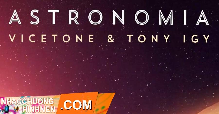 nhac chuong astronomia remix tik tok