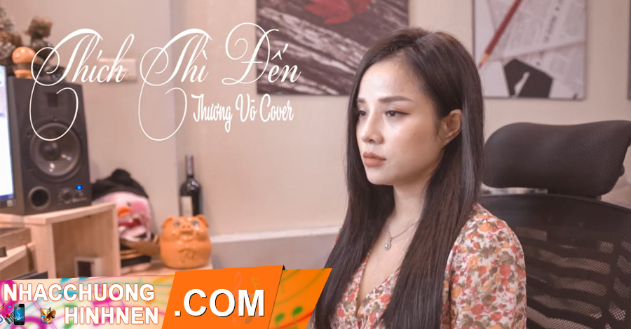 nhac chuong thich thi den thuong vo cover
