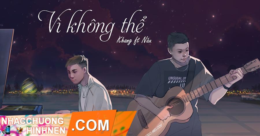 nhac chuong vi khong the khang nau