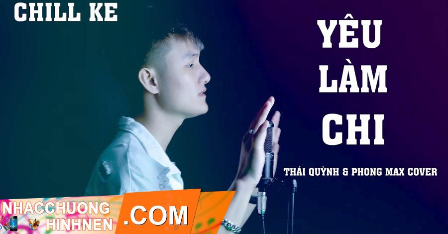 nhac chuong yeu lam chi thai quynh