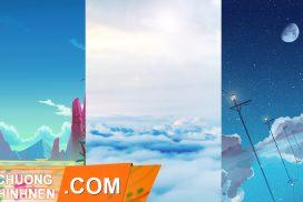 BST hình nền bầu trời cho điện thoại đẹp nhất – mới nhất năm 2020