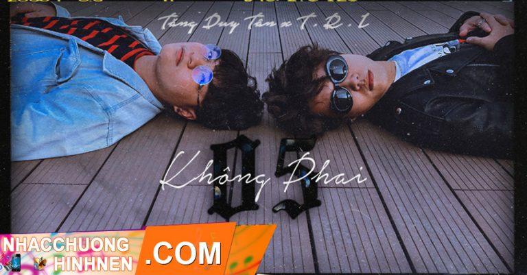 nhac chuong 05 khong phai tang duy tan ft tri