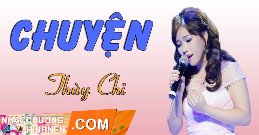 nhac chuong chuyen thuy chi