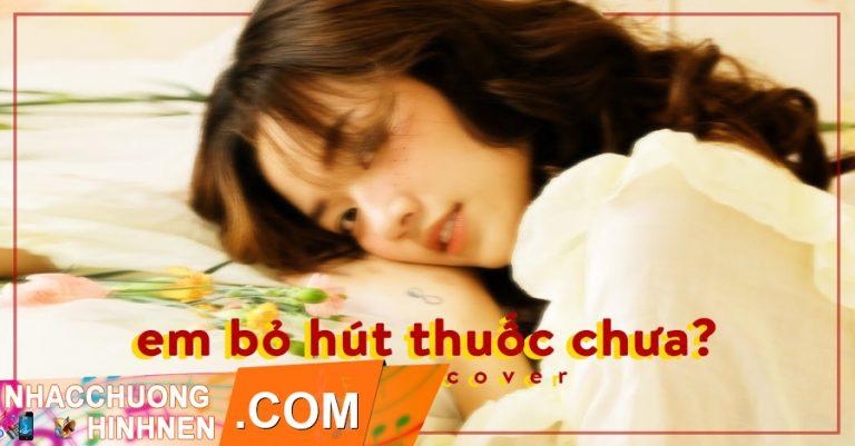 nhac chuong em bo hut thuoc chua fanny
