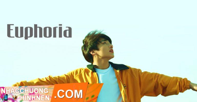 nhac chuong euphoria jungkook bts