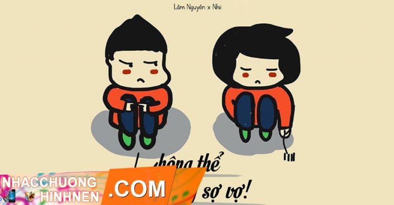 nhac chuong khong the khong so vo lam nguyen nhii