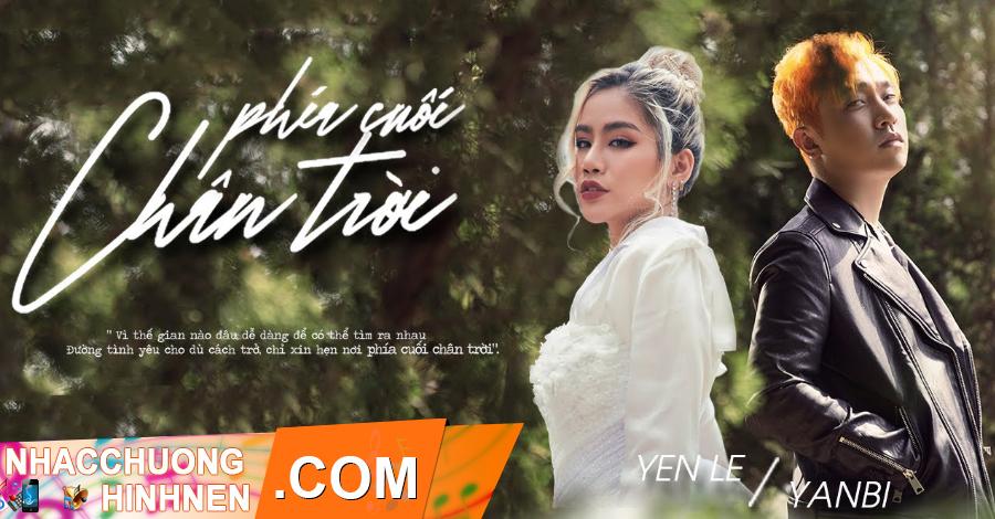 nhac chuong phia cuoi chan troi yanbi yen le